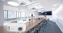Máy chiếu BenQ MW550: Lựa chọn tốt cho các trường học, văn phòng với ngân sách vừa phải