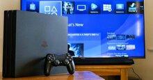 Máy chơi game PS4 : 5 điều cần lưu ý trước khi mua