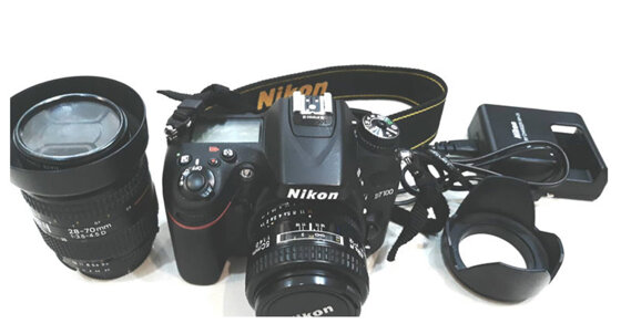 Máy chụp hình đã qua sử dụng có còn tốt nữa không?