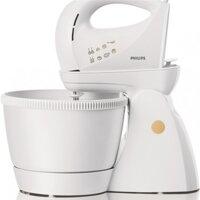 Máy đánh trứng Philips HR1565 – Quà tăng ngày 20/10 dành tặng các Mẹ