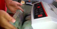 Máy đếm tiền có mấy loại ? Máy đếm tiền loại nào tốt ?