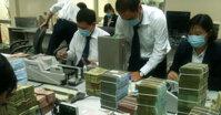 Máy đếm tiền là gì ? Máy đếm tiền giá bao nhiêu ?