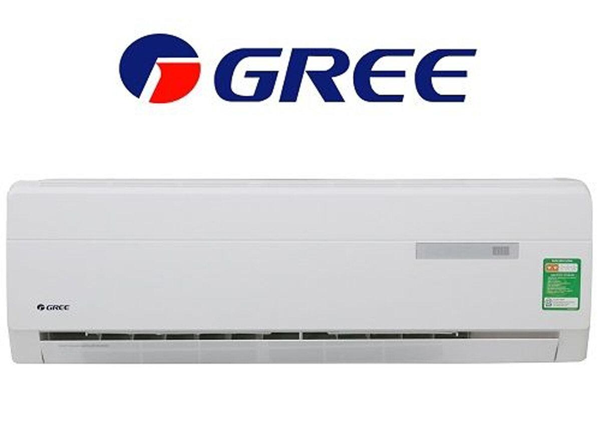 Máy điều hòa Gree 2 chiều giá rẻ nhất bao nhiêu tiền năm 2018?