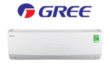 Máy điều hòa Gree 2 chiều 9000btu, 12000btu giá bao nhiêu tiền?