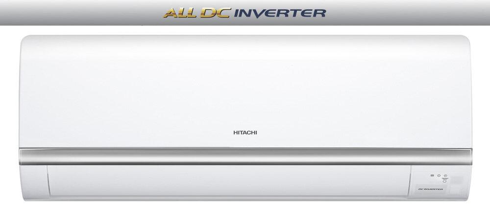 Máy điều hòa Hitachi inverter có tiết kiệm điện không?
