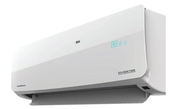 Máy điều hòa Sumikura 9000btu inverter có tiết kiệm điện không?