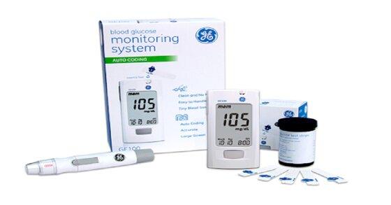 Máy đo đường huyết loại nào tốt?