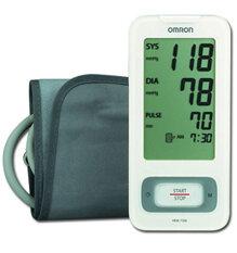 Máy đo huyết áp bắp tay Omron HEM 7300 cho kết quả chính xác