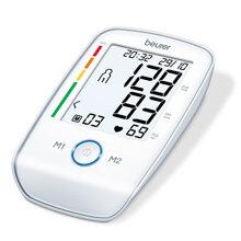 Máy đo huyết áp Beurer có tốt không? Đánh giá chất  lượng máy đo huyết áp Beurer