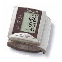 Máy đo huyết áp cổ tay Beurer BC20 kết quả đo chính xác hơn