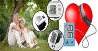 Máy đo huyết áp điện tử sản phẩm bảo vệ sức khỏe