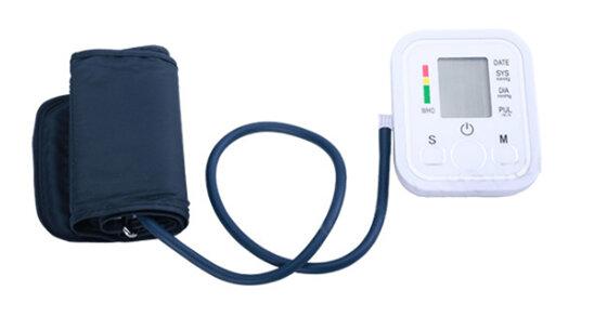 Máy đo huyết áp Fusaka Nhật Bản có tốt không ? Cách sử dụng như thế nào ?