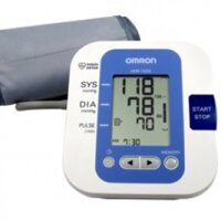 Máy đo huyết áp Omron Hem-7203