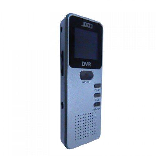 Máy ghi âm JXD 750 8GB – Giá cả hợp lý, tính năng cơ bản