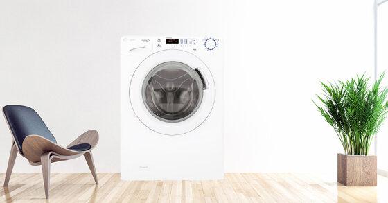 Máy giặt 8kg loại nào tốt? Sharp, Midea, Samsung, LG, Electrolux hay Ariston