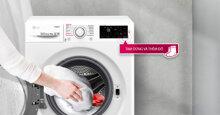 Máy giặt 9kg loại nào tốt? Midea, Sharp, AQUA, Panasonic, Toshiba, hay Samsung