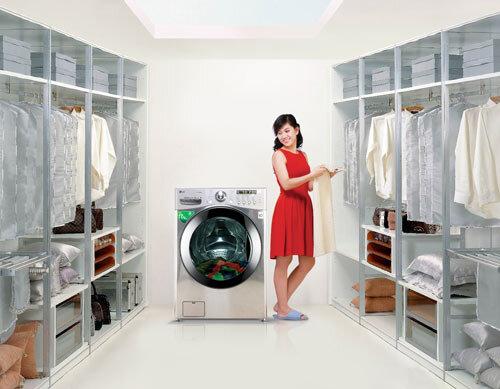 Máy giặt có sấy loại nào tốt nhất hiện nay: Samsung, LG hay Electrolux