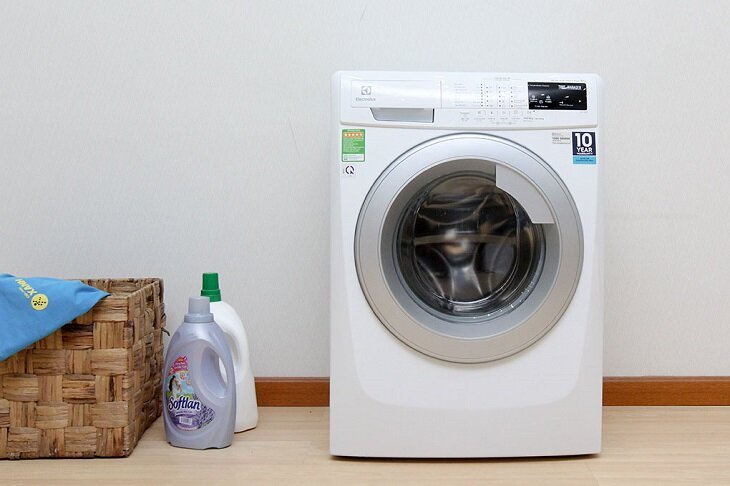 Máy giặt cửa ngang loại nào tốt nhất hiện nay?