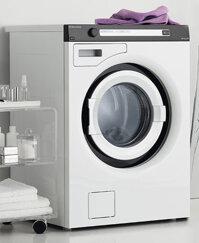 Máy giặt cửa trước với máy giặt cửa trên, loại nào tốt?
