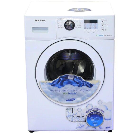 Máy giặt đang giảm giá trước dịp tết nguyên đán 2015