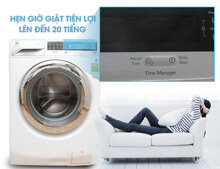 Máy giặt Electrolux 10kg lồng ngang giá bao nhiêu tiền?