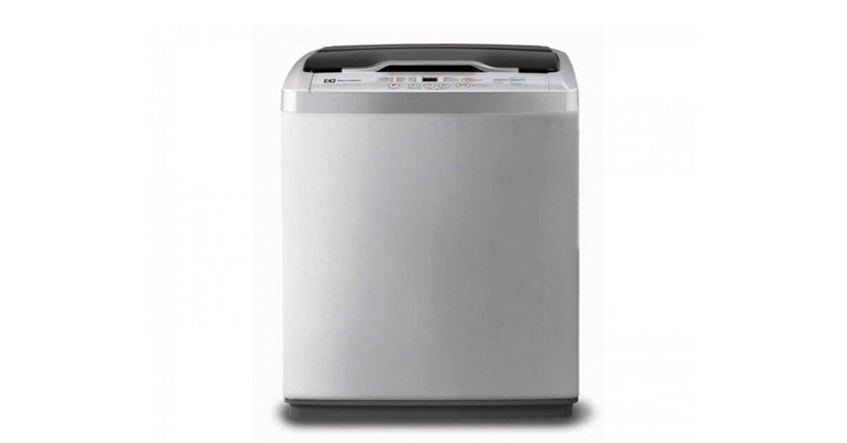 Máy giặt Electrolux 9kg lồng đứng có loại nào tốt ?