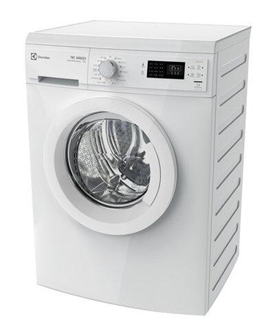 Máy giặt Electrolux EW - 85742 thiết kế sang trọng với công nghệ Thụy Điển