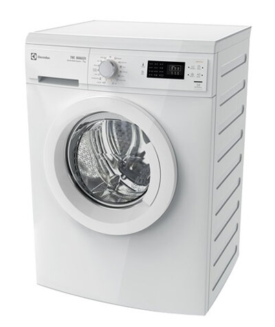 Máy giặt Electrolux EW – 85742 thiết kế sang trọng với công nghệ Thụy Điển