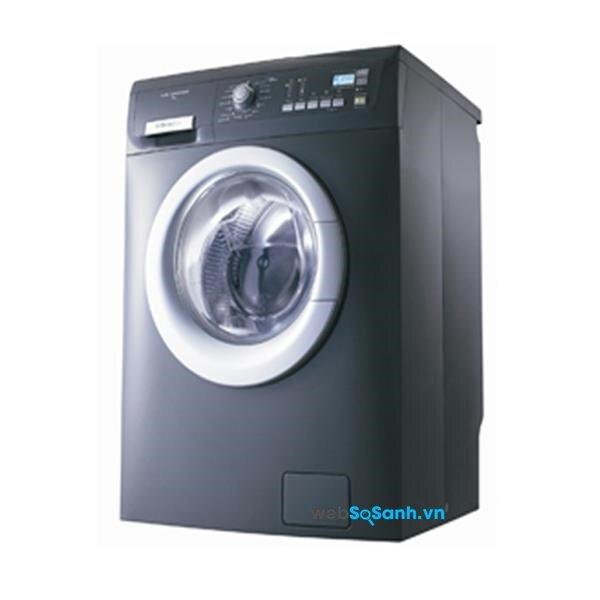 Máy giặt Electrolux EWF1073A giữ quần áo mềm mại và thơm mát