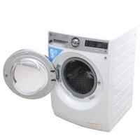Máy giặt Electrolux EWF10932 Giặt nhanh không sợ vi khuẩn