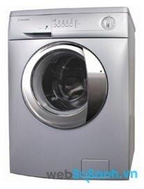 Máy giặt Electrolux EWF882 diệt sạch mọi vi khuẩn