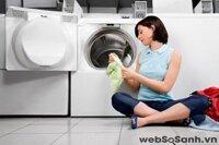 Máy giặt Electrolux EWP85752 thiết kế ấn tượng