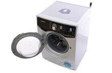 Máy giặt Electrolux EWP85752 và Samsung WF1752WQU9: Tám lạng, nửa cân