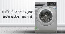 Máy giặt Electrolux EWF9025BQSA có tốt không? Giá bao nhiêu?
