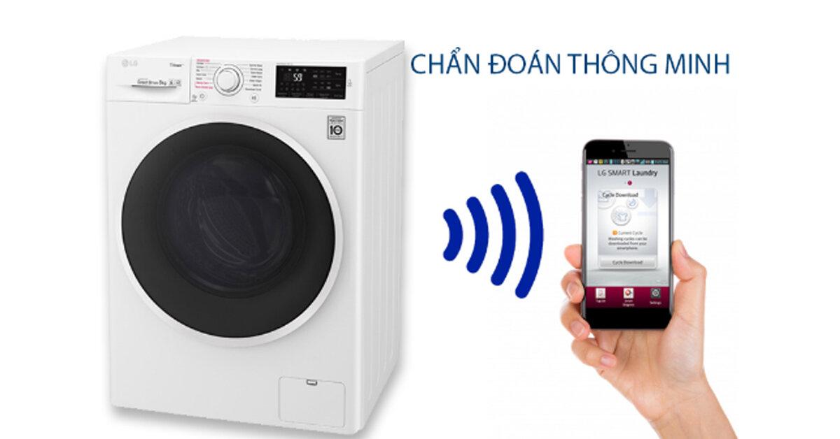 Máy giặt hãng nào tốt nhất hiện nay ?