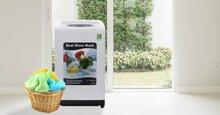 Máy giặt Hitachi 8kg mới nhất giá bao nhiêu ?
