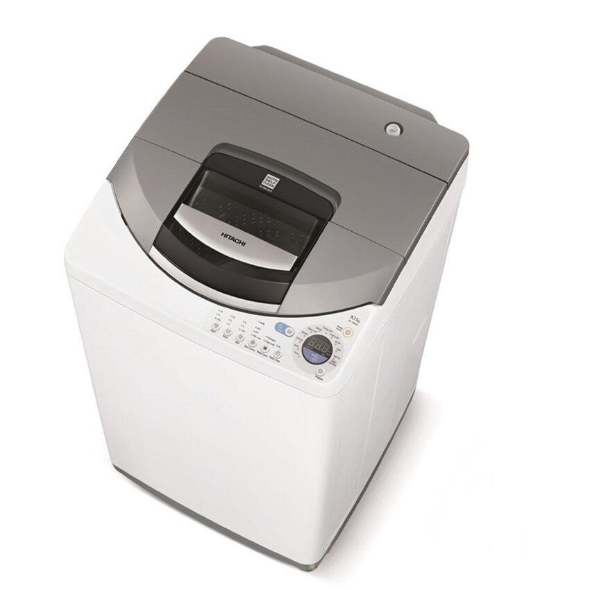 Máy giặt Hitachi 9kg lồng đứng giá bao nhiêu tiền?