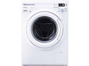 Máy giặt Hitachi lồng ngang có giá bao nhiêu ?