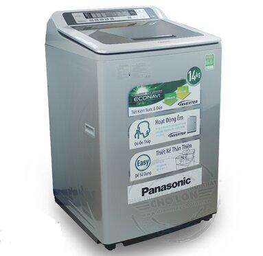 MÁY GIẶT INVERTER PANASONIC NA-FS14G3ARV cho khả năng giặt vượt trội