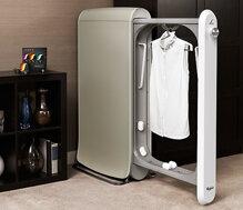 Máy giặt khô mini Swash – sự lựa chọn tuyệt vời cho gia đình