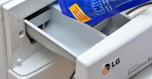 Máy giặt LG cửa ngang báo lỗi ie, 1e, cl: nguyên nhân và cách khắc phục