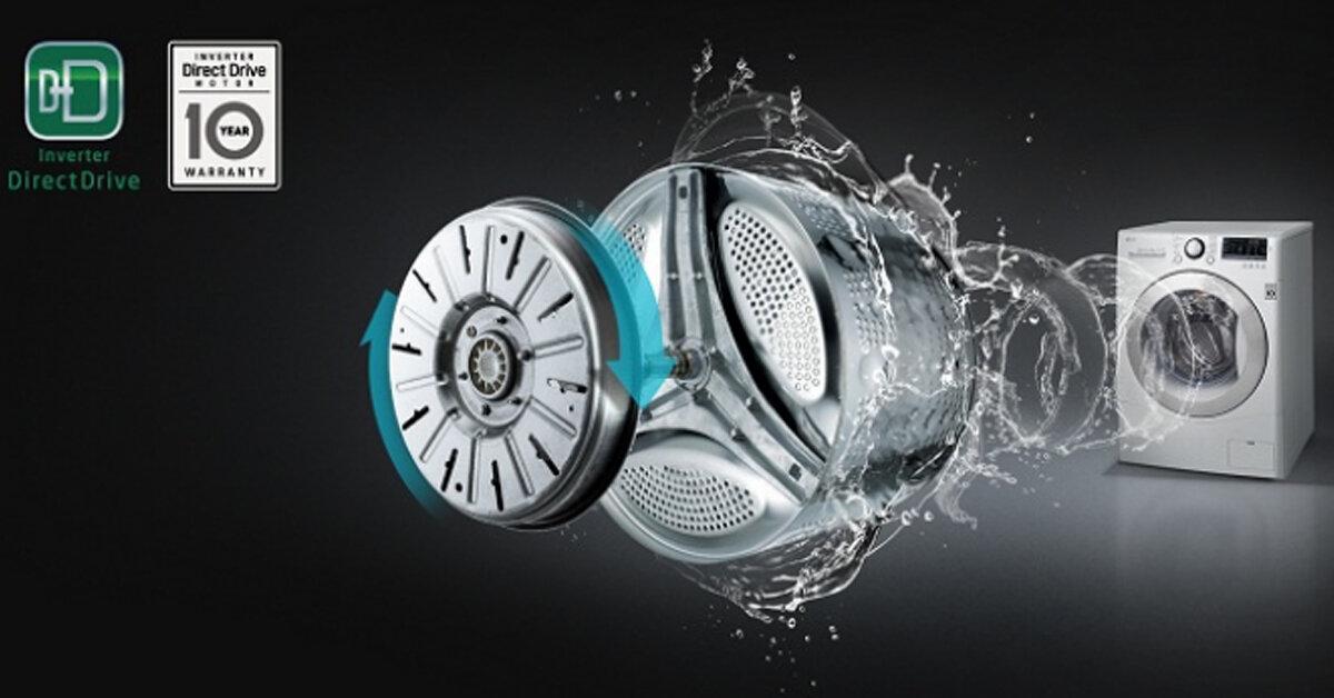 Máy giặt LG FC1475N5W2 có tốt không ? Giá bao nhiêu ?