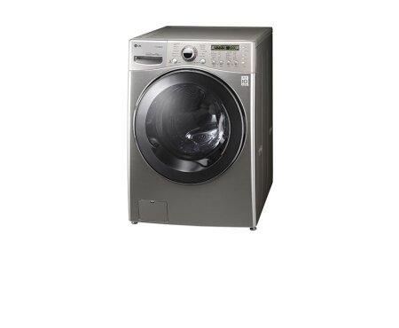 Máy giặt LG WD-35600: Giải quyết toàn bộ tủ quần áo của bạn chỉ trong 1 lần giặt