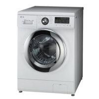 Máy giặt LG WD12600 sở hữu tốc độ quay vắt cực lớn