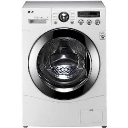 Máy giặt LG WD13600 bảo vệ quần áo theo đúng cách