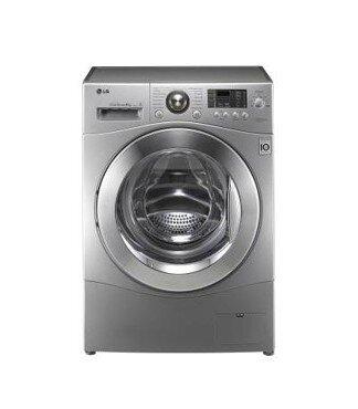 Máy giặt LG WD17DW thay đôi tay chăm sóc quần áo của bạn