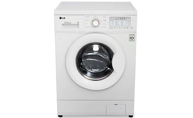 Máy giặt LG WD8600 – Bảo vệ quần áo bé yêu