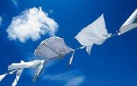 Máy giặt LG WF-S7817MS giặt sạch với công nghệ giặt bằng bọt khí