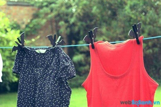 Máy giặt LG WFC7217B giặt sạch với tốc độ quay 1200 vòng/phút