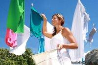 Máy giặt LG WFD8517DD giặt sạch ấn tượng